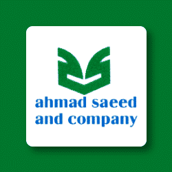 Ahmad Saeed and Company