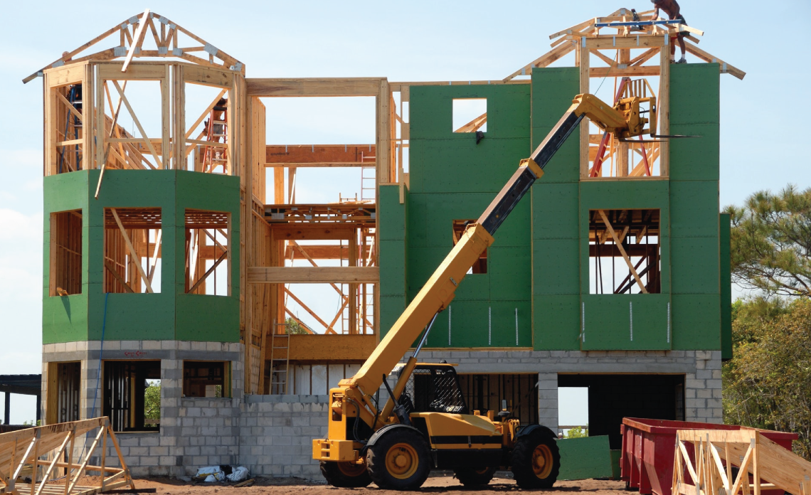 Smart Business Software in Real Estate & Construction Industry